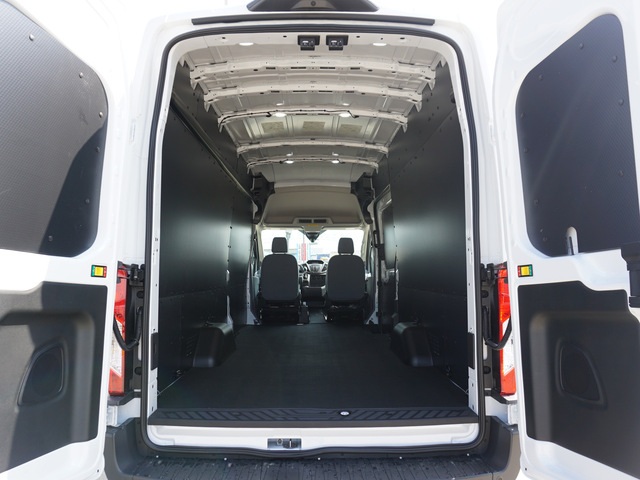 2018 Transit 350 High Roof 4x2,  Empty Cargo Van #12041 - photo 2