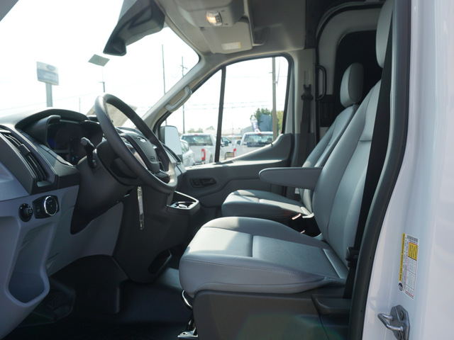 2018 Transit 350 High Roof 4x2,  Empty Cargo Van #12041 - photo 8