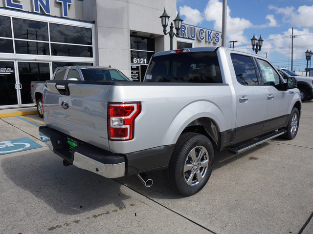 2018 F-150 SuperCrew Cab 4x2,  Pickup #12053 - photo 2