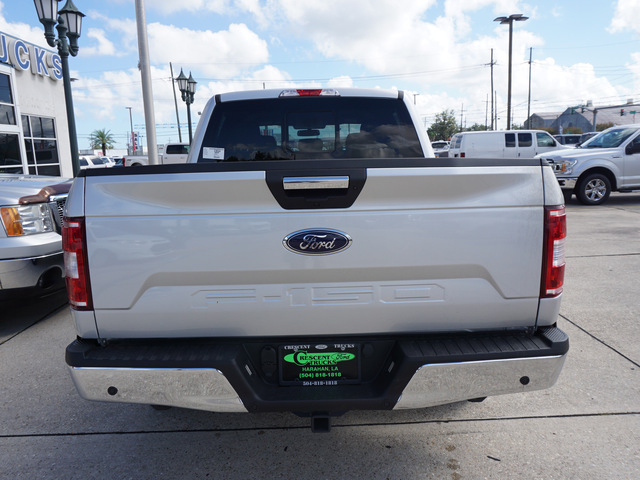 2018 F-150 SuperCrew Cab 4x2,  Pickup #12053 - photo 5