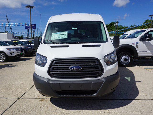 2018 Transit 350 Med Roof 4x2,  Passenger Wagon #12059 - photo 3