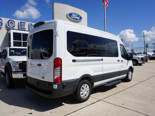 2018 Transit 350 Med Roof 4x2,  Passenger Wagon #12059 - photo 5