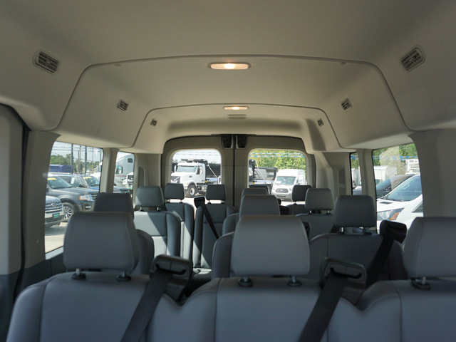 2018 Transit 350 Med Roof 4x2,  Passenger Wagon #12060 - photo 10