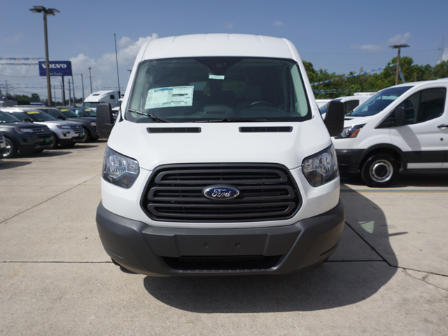 2018 Transit 350 Med Roof 4x2,  Passenger Wagon #12060 - photo 3