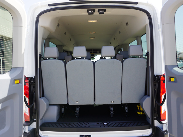 2018 Transit 350 Med Roof 4x2,  Passenger Wagon #12060 - photo 6