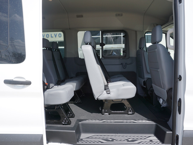2018 Transit 350 Med Roof 4x2,  Passenger Wagon #12060 - photo 7