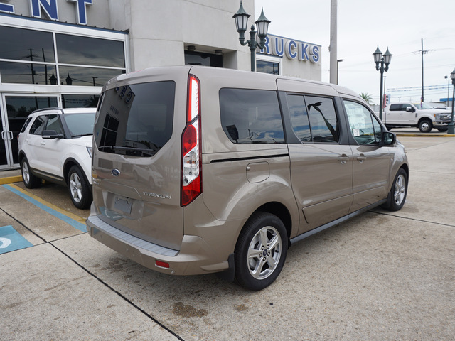 2019 Transit Connect 4x2,  Passenger Wagon #12065 - photo 2
