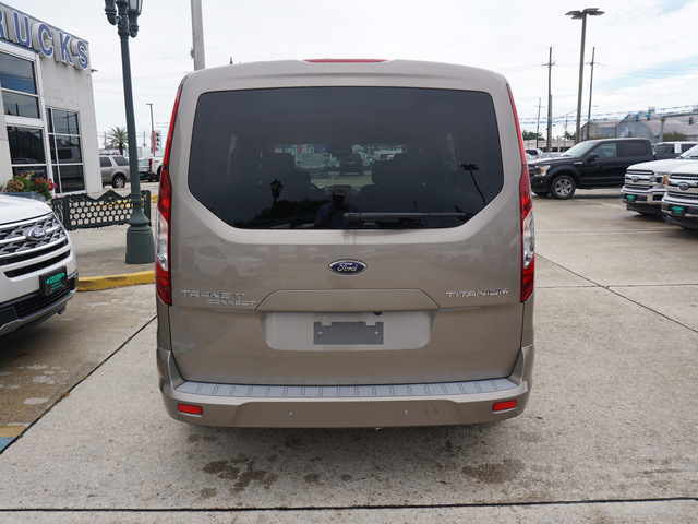 2019 Transit Connect 4x2,  Passenger Wagon #12065 - photo 5