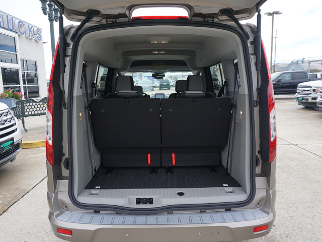 2019 Transit Connect 4x2,  Passenger Wagon #12065 - photo 6