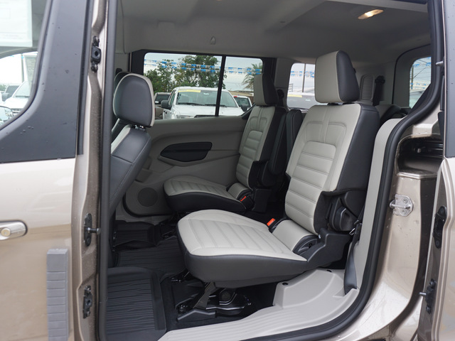 2019 Transit Connect 4x2,  Passenger Wagon #12065 - photo 7