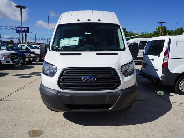 2018 Transit 350 HD High Roof DRW 4x2,  Passenger Wagon #12070 - photo 3