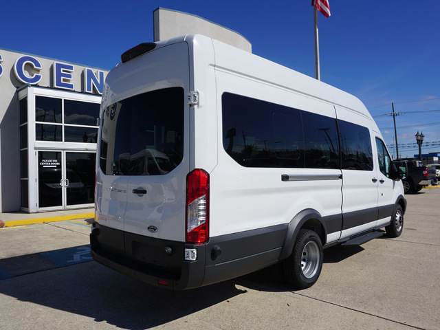 2018 Transit 350 HD High Roof DRW 4x2,  Passenger Wagon #12070 - photo 2