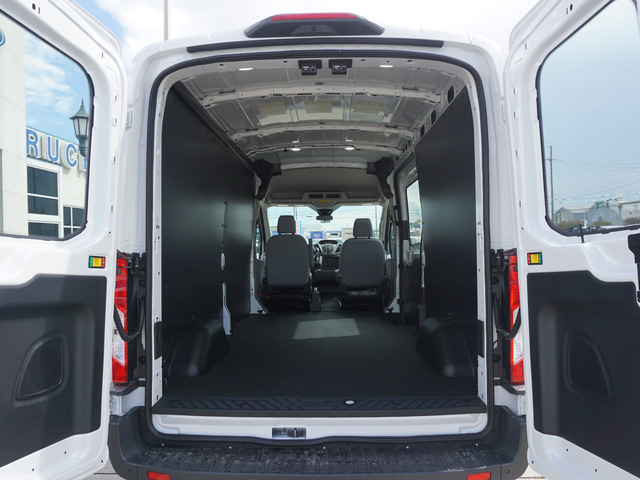 2018 Transit 350 Med Roof 4x2,  Empty Cargo Van #12073 - photo 2