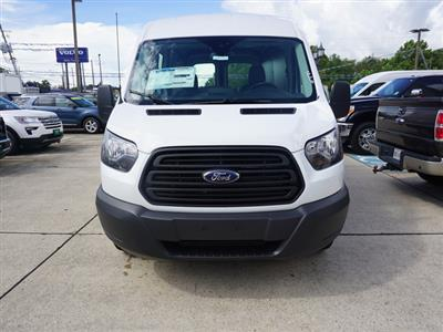 2018 Transit 350 Med Roof 4x2,  Empty Cargo Van #12073 - photo 3