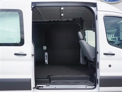 2018 Transit 350 Med Roof 4x2,  Empty Cargo Van #12073 - photo 7