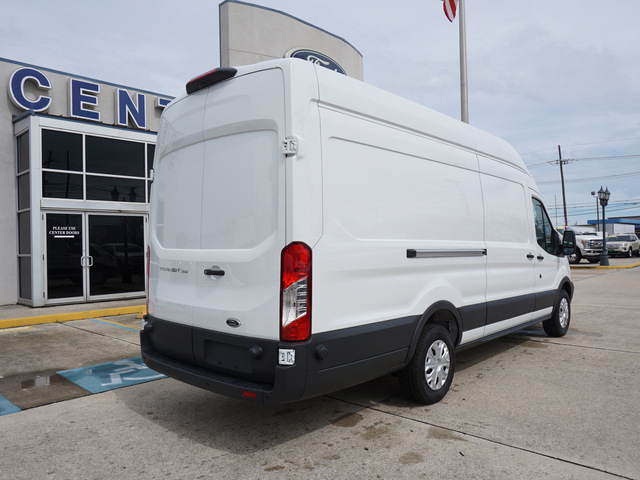 2018 Transit 350 High Roof 4x2,  Empty Cargo Van #12074 - photo 5