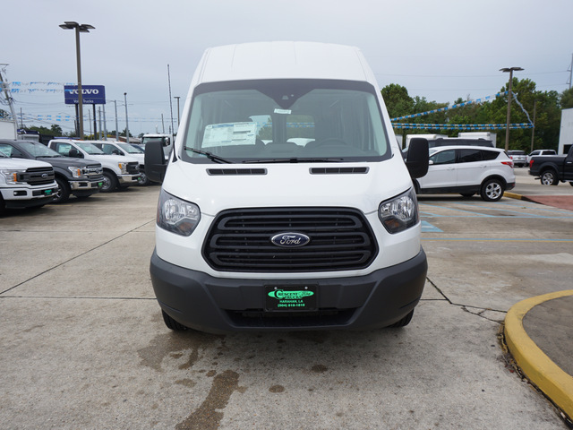 2018 Transit 350 High Roof 4x2,  Empty Cargo Van #12085 - photo 3