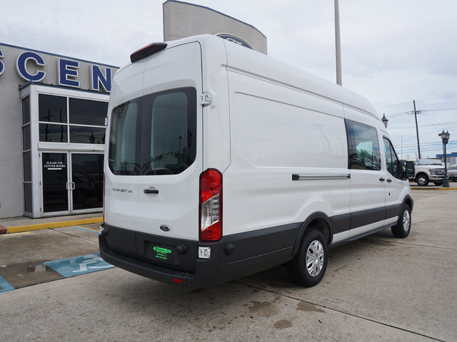 2018 Transit 350 High Roof 4x2,  Empty Cargo Van #12085 - photo 5