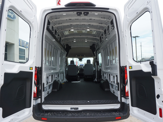 2018 Transit 350 High Roof 4x2,  Empty Cargo Van #12085 - photo 2