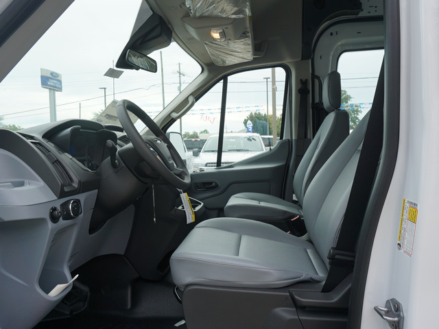 2018 Transit 350 High Roof 4x2,  Empty Cargo Van #12085 - photo 8