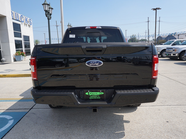 2018 F-150 SuperCrew Cab 4x2,  Pickup #12088 - photo 5