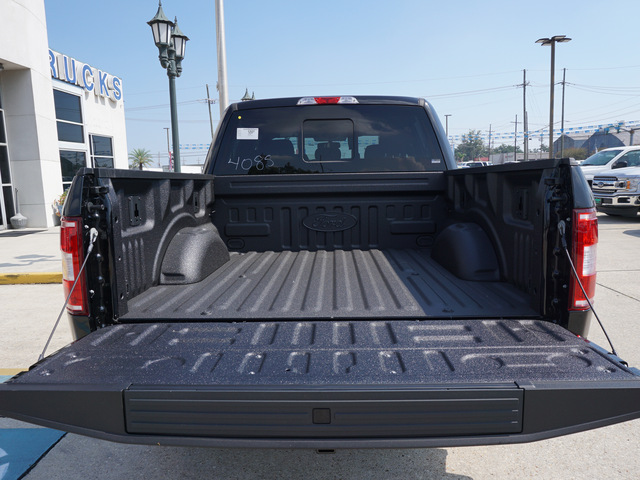 2018 F-150 SuperCrew Cab 4x2,  Pickup #12088 - photo 6