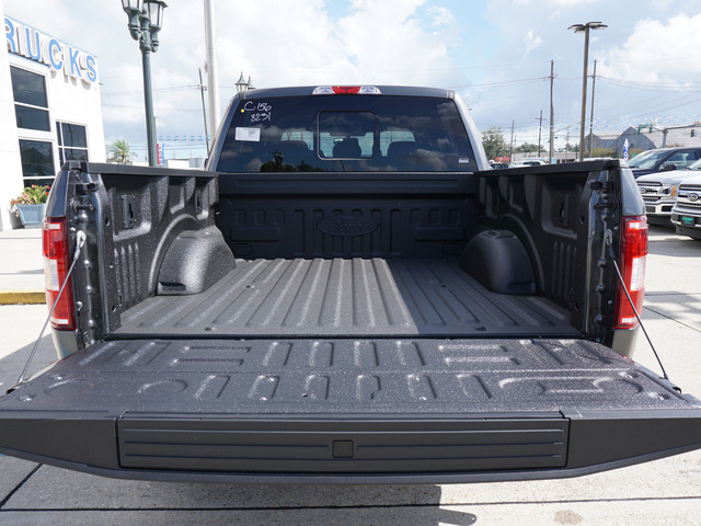 2018 F-150 SuperCrew Cab 4x4,  Pickup #12090 - photo 6