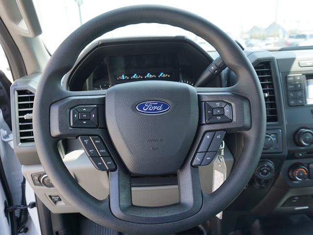 2018 F-150 Super Cab 4x2,  Pickup #12091 - photo 10