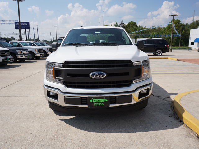 2018 F-150 Super Cab 4x2,  Pickup #12091 - photo 3