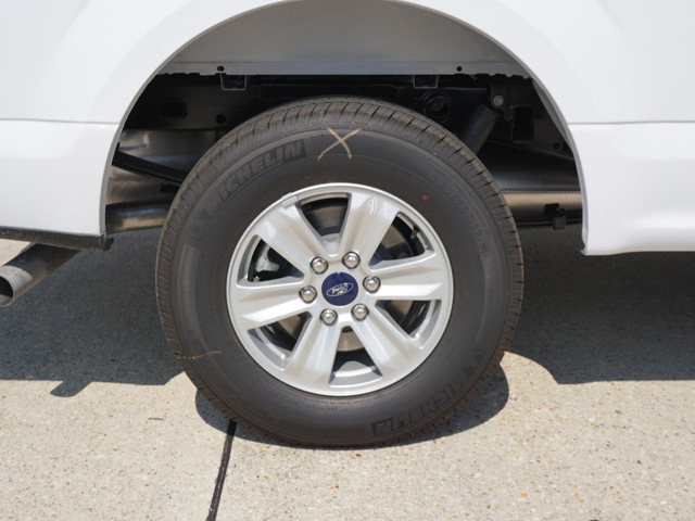 2018 F-150 Super Cab 4x2,  Pickup #12091 - photo 4