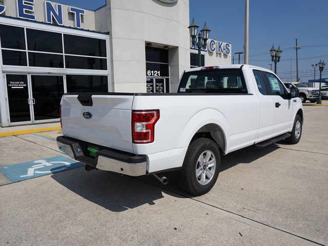 2018 F-150 Super Cab 4x2,  Pickup #12091 - photo 2