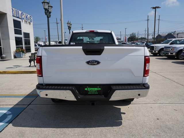 2018 F-150 Super Cab 4x2,  Pickup #12091 - photo 5