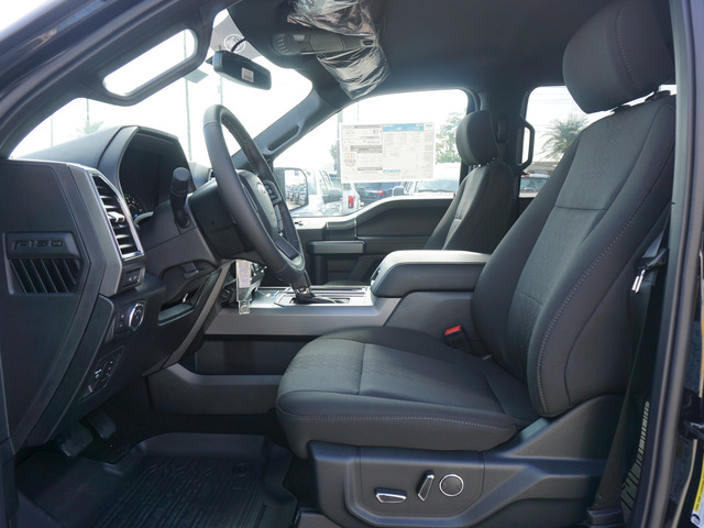 2018 F-150 SuperCrew Cab 4x4,  Pickup #12092 - photo 8