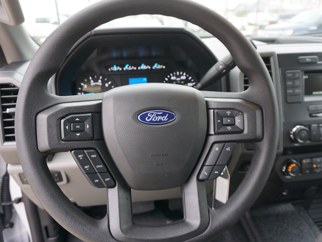 2019 F-250 Crew Cab 4x2,  Reading Service Body #12094 - photo 10