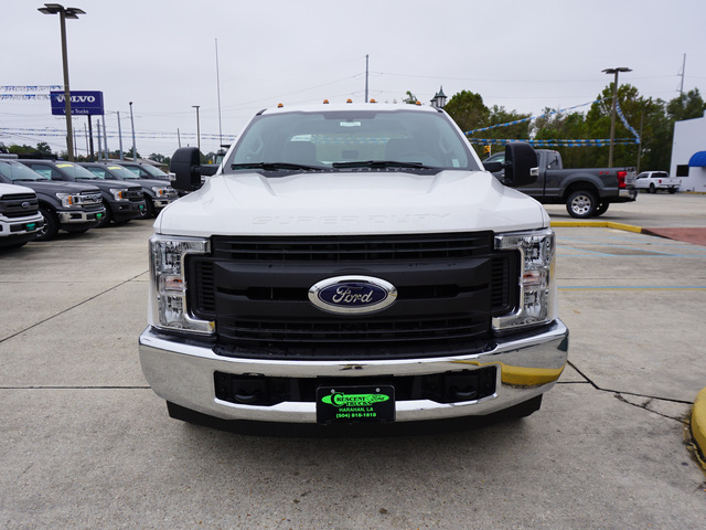 2019 F-250 Crew Cab 4x2,  Reading Service Body #12094 - photo 3