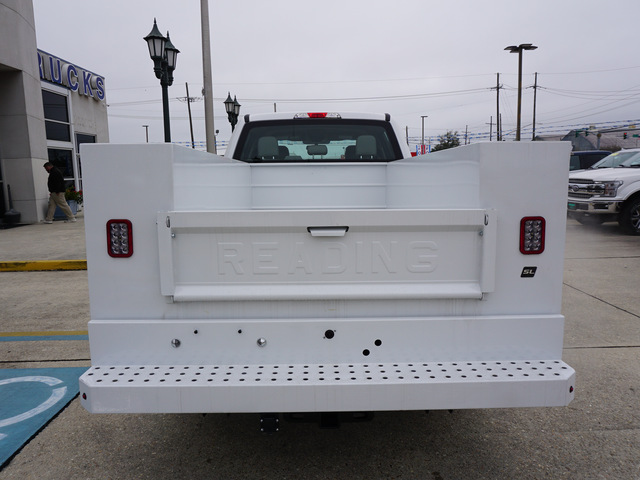 2019 F-250 Crew Cab 4x2,  Reading Service Body #12094 - photo 6