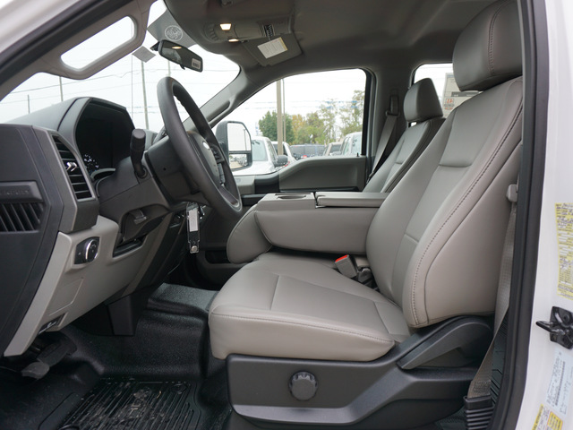 2019 F-250 Crew Cab 4x2,  Reading Service Body #12094 - photo 8
