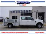 2019 F-250 Crew Cab 4x2,  Reading Service Body #12094 - photo 1