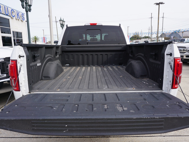 2015 F-150 SuperCrew Cab 4x4,  Pickup #12098A - photo 6