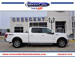 2015 F-150 SuperCrew Cab 4x4,  Pickup #12098A - photo 1