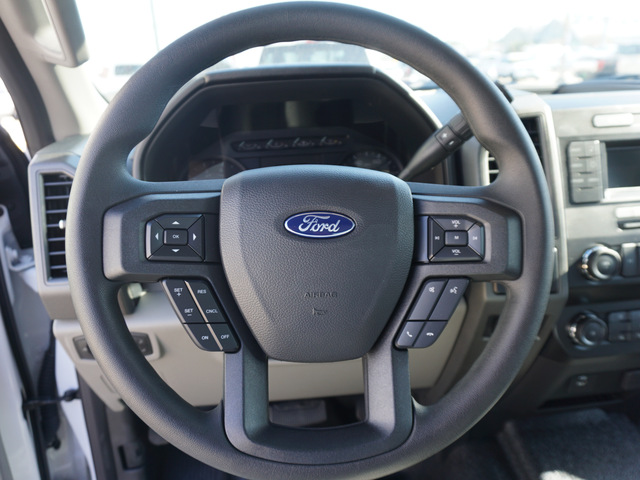 2019 F-250 Super Cab 4x2,  Reading Service Body #12099 - photo 10