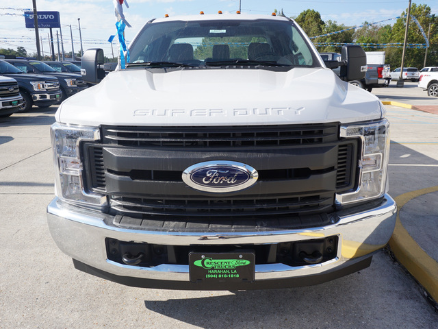 2019 F-250 Super Cab 4x2,  Reading Service Body #12099 - photo 3