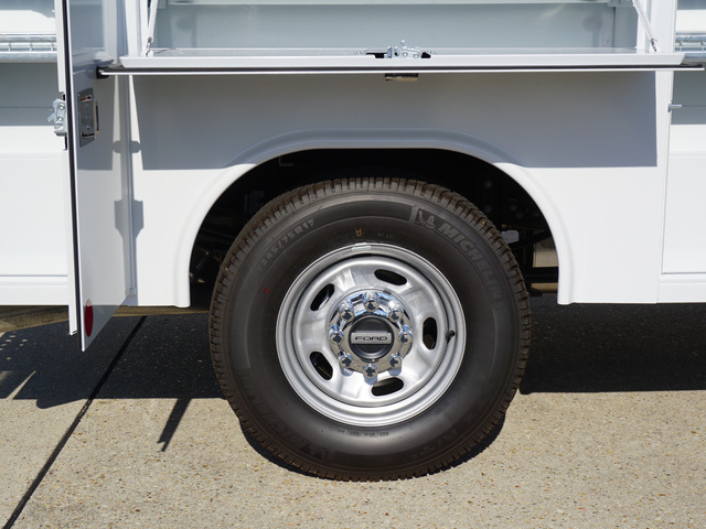 2019 F-250 Super Cab 4x2,  Reading Service Body #12099 - photo 4