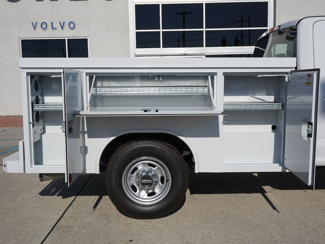 2019 F-250 Super Cab 4x2,  Reading Service Body #12099 - photo 5