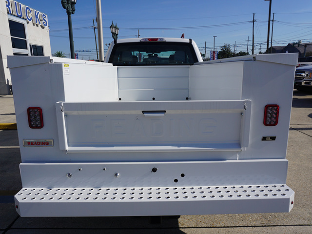2019 F-250 Super Cab 4x2,  Reading Service Body #12099 - photo 6