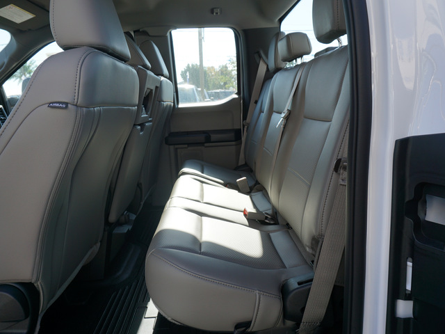2019 F-250 Super Cab 4x2,  Reading Service Body #12099 - photo 7