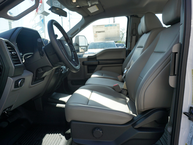 2019 F-250 Super Cab 4x2,  Reading Service Body #12099 - photo 8