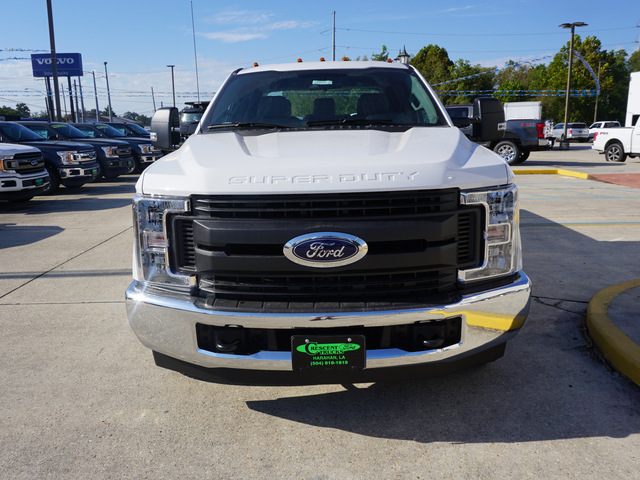 2019 F-250 Crew Cab 4x2,  Pickup #12100 - photo 3