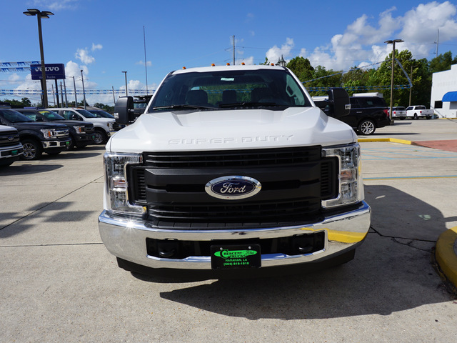 2019 F-250 Crew Cab 4x2,  Pickup #12101 - photo 3