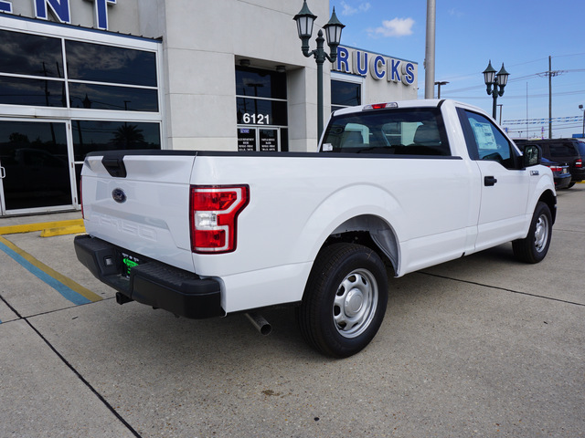 2018 F-150 Regular Cab 4x2,  Pickup #12103 - photo 2